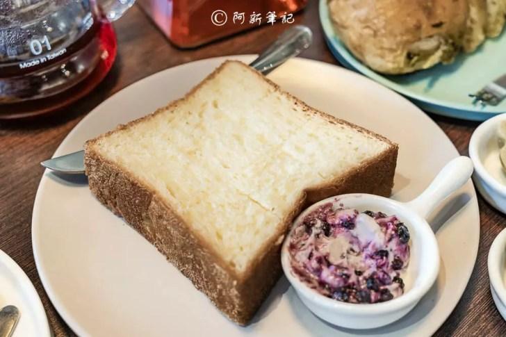 DSC01345 - 熱血採訪│沐山麵包,大坑人才知道的大坑隱藏版麵包,谷歌評價高達4.9