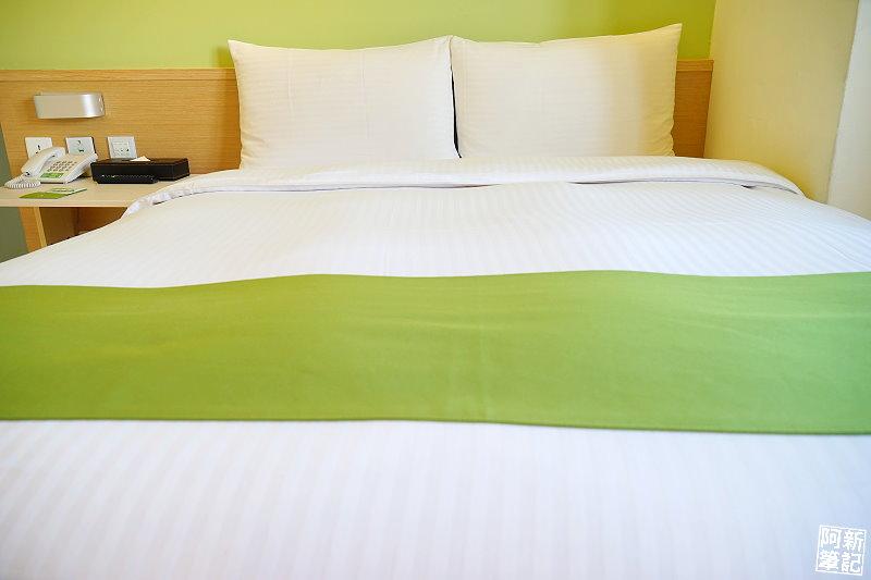 逢甲葉綠宿旅館-15