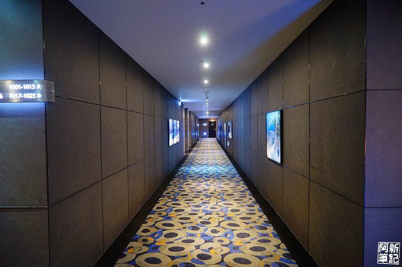 台中悅棧酒店-52