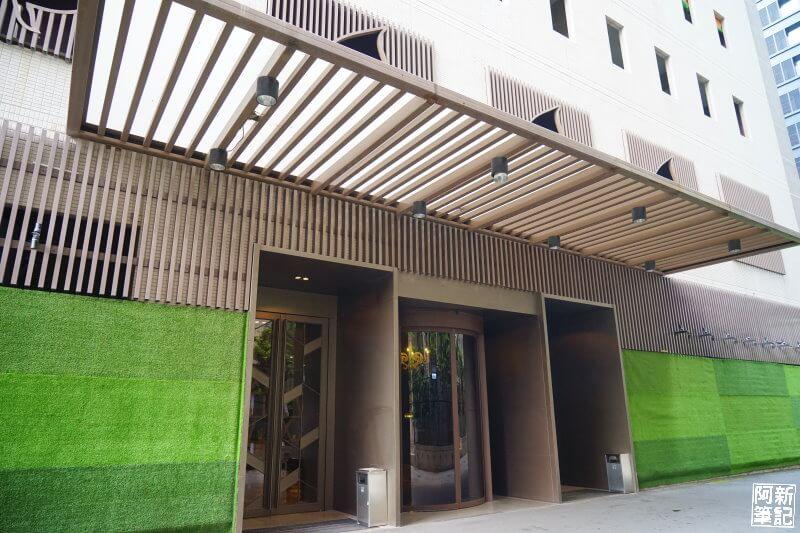 台中悅棧酒店-58