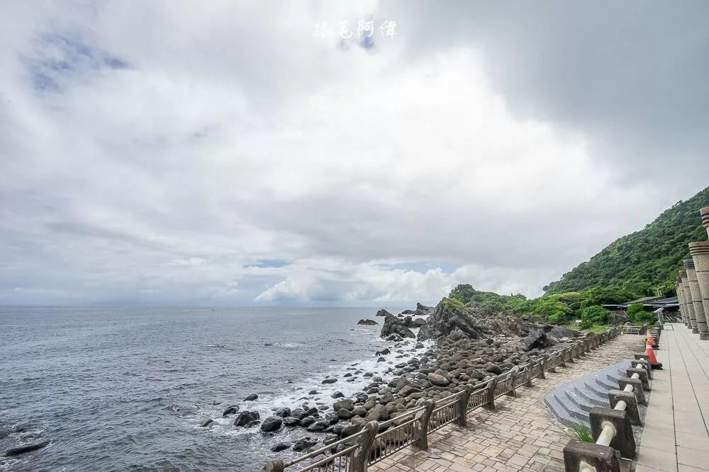 宜蘭旅遊,北關海潮公園,宜蘭景點,頭城景點