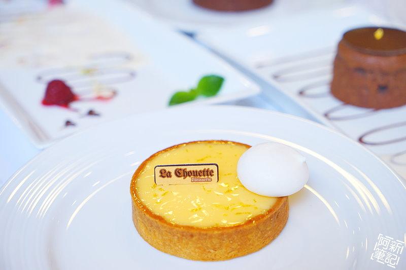 歐貝納法式甜點-42