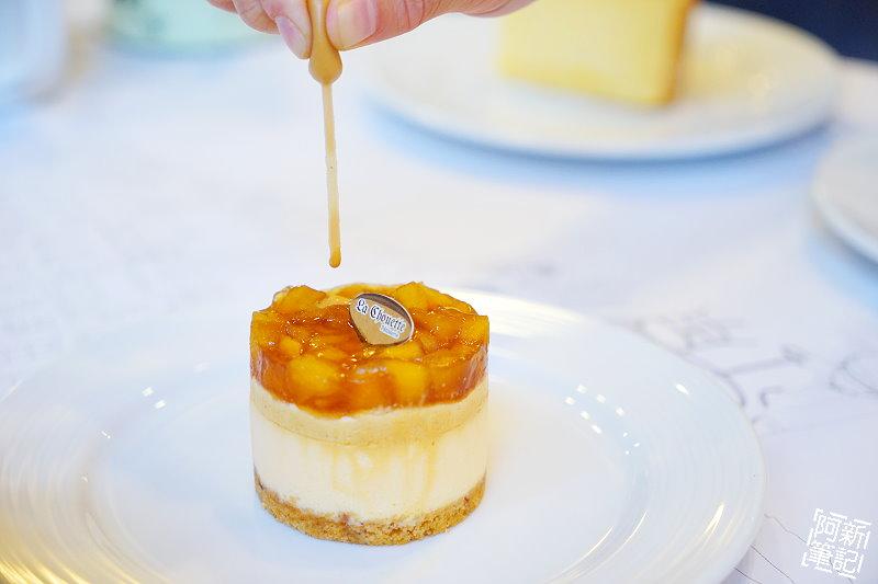 歐貝納法式甜點-45