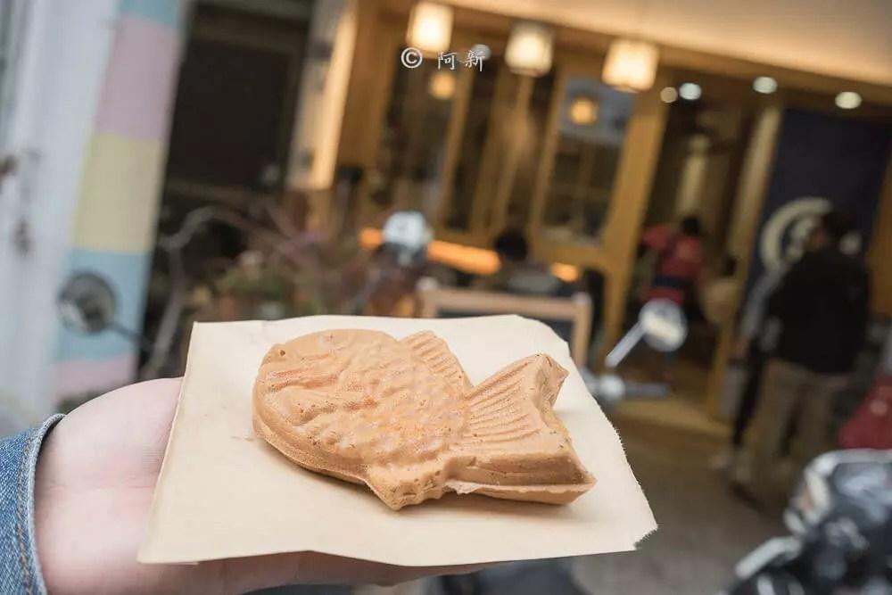 台中金帛霜淇淋專賣店-19