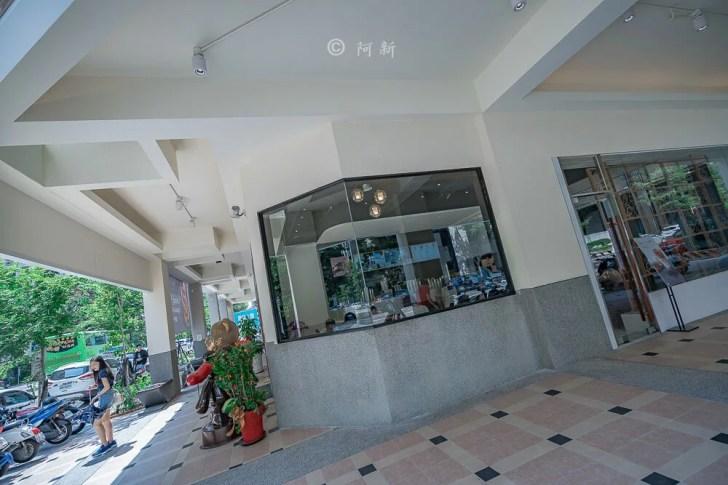 DSC04435 - KOI The七期菁選店 從海外紅回台灣,50嵐體系最新茶飲空間超夯,有座位、有冷氣。