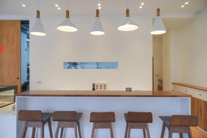 DSC01855 - 葉食甜點工作室Pâtisserie YEHZ│台中西區甜點,簡約文青風,激推櫻桃、咖啡豆、獺祭寶相華,吃過難忘!