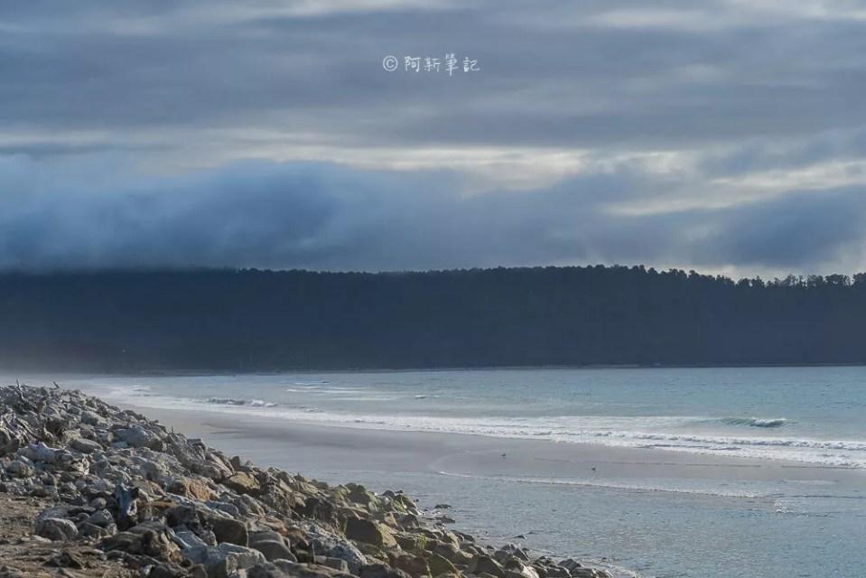 紐西蘭海邊,紐西蘭南島海邊,難島海邊,紐西蘭自由行,紐西蘭自住,紐西蘭旅遊
