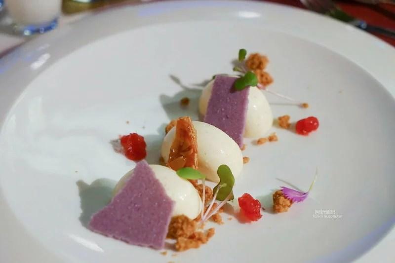 Beluga法式餐廳-41