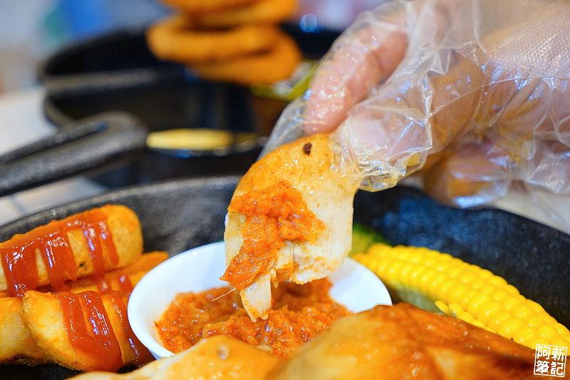 克拉格烤雞-47
