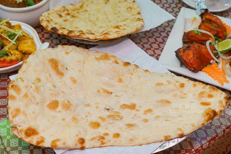 斯里印度餐廳-29