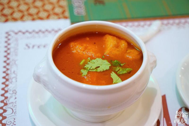 斯里瑪哈印度餐廳-09