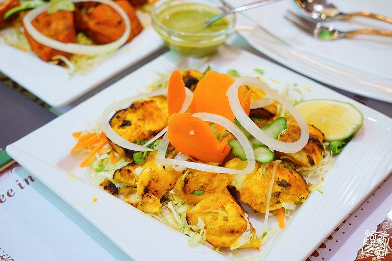 斯里瑪哈印度餐廳-13