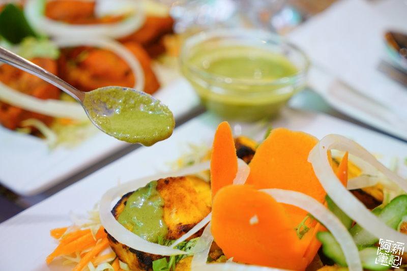斯里瑪哈印度餐廳-14