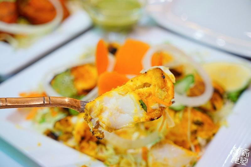 斯里瑪哈印度餐廳-15