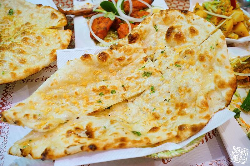 斯里瑪哈印度餐廳-20