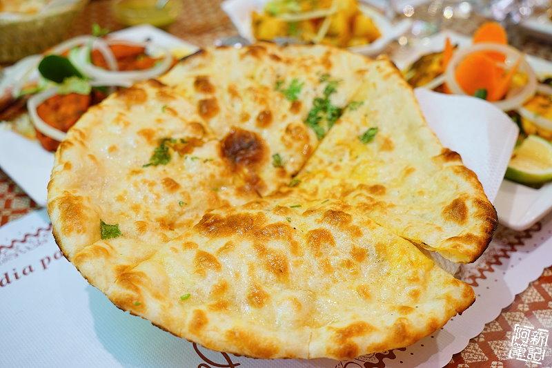 斯里瑪哈印度餐廳-22