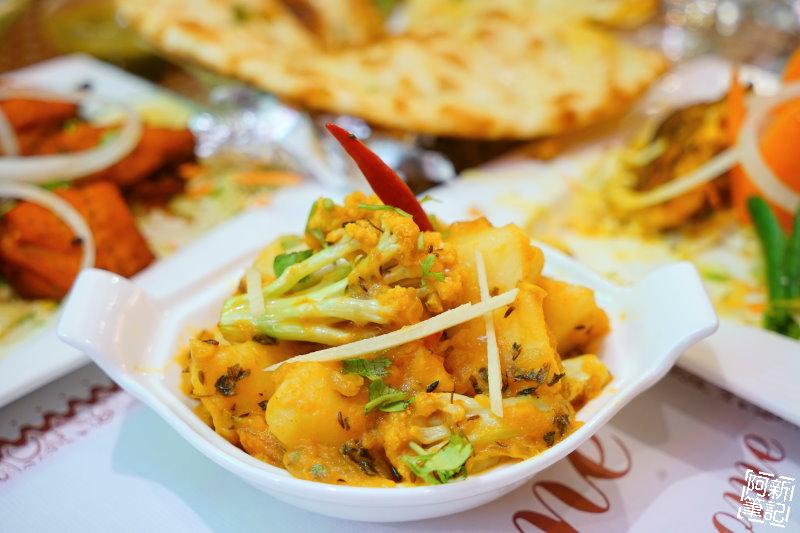 斯里瑪哈印度餐廳-24