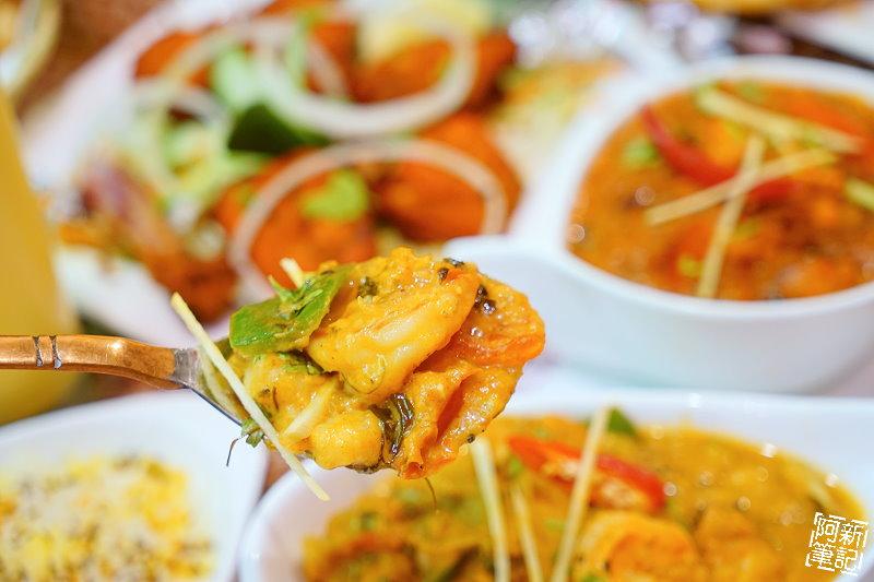 斯里瑪哈印度餐廳-28