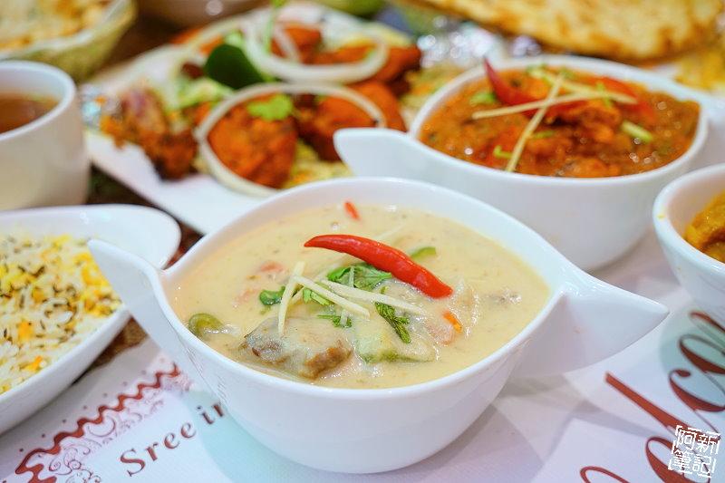 斯里瑪哈印度餐廳-29