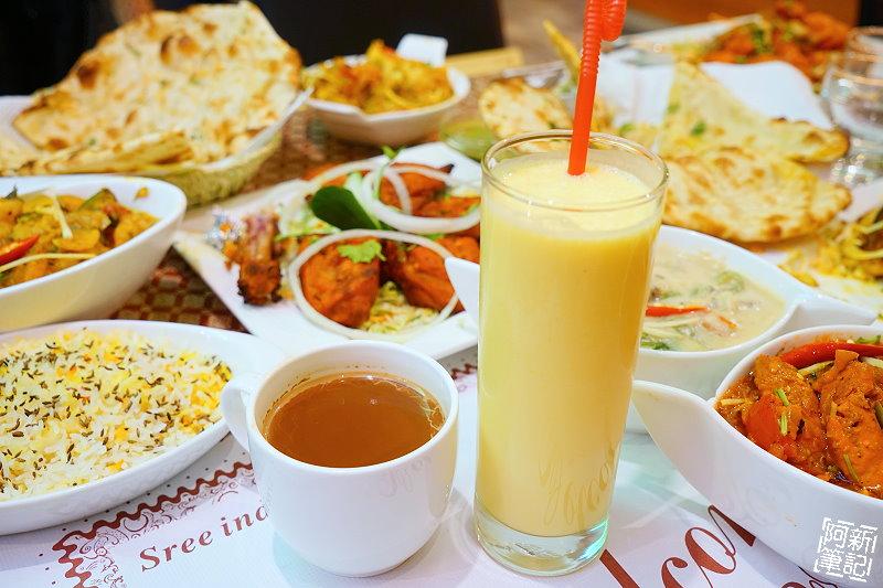 斯里瑪哈印度餐廳-41