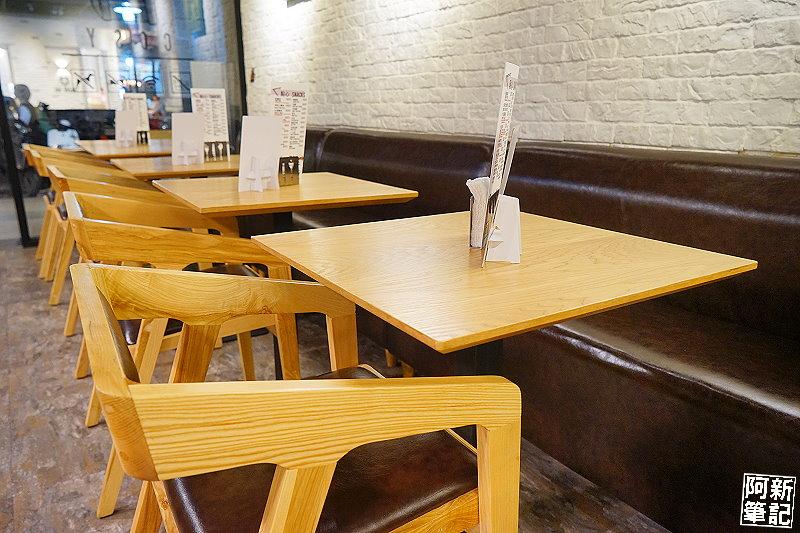 Cosy鹹酥雞酒館-10