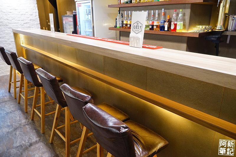 Cosy鹹酥雞酒館-09