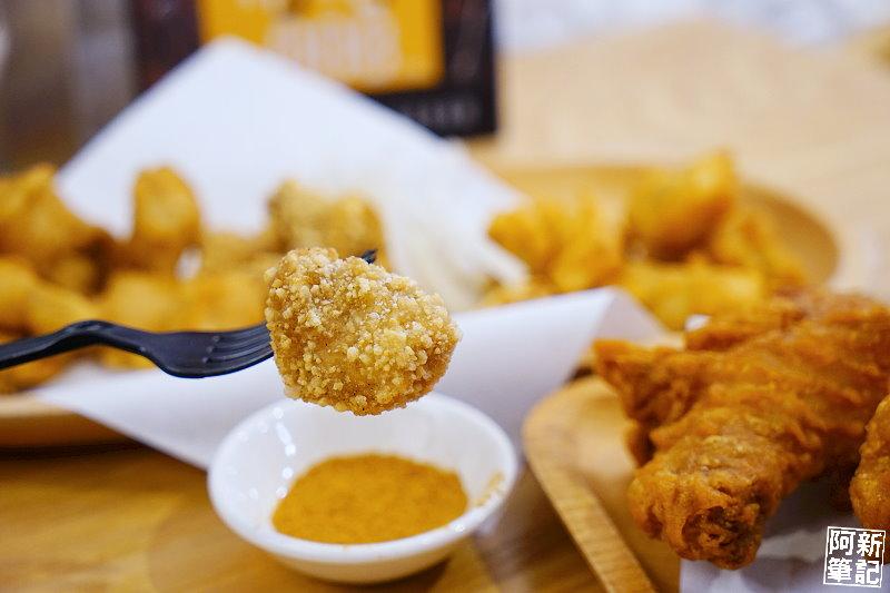 Cosy鹹酥雞酒館-13