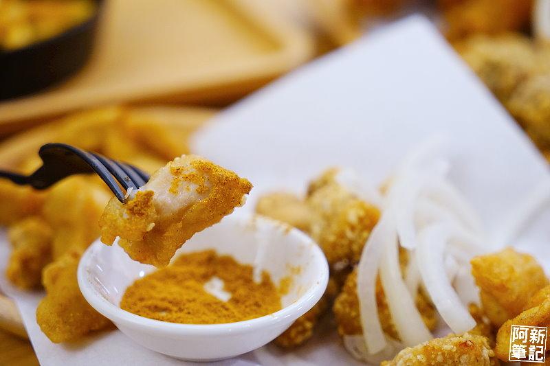 Cosy鹹酥雞酒館-17