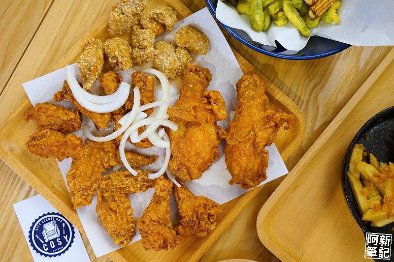 Cosy鹹酥雞酒館-19