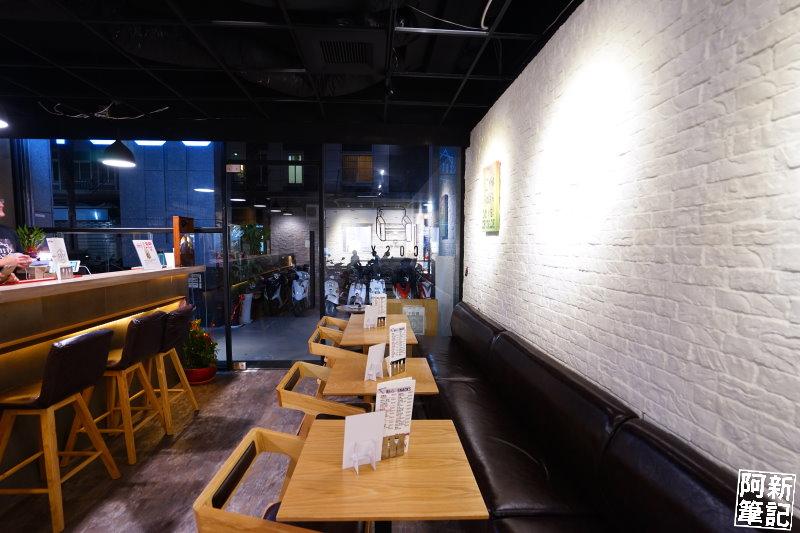 Cosy鹹酥雞酒館-05