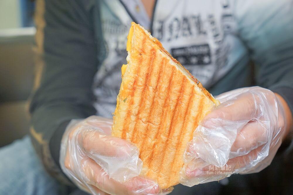 本心三明治甜點-36