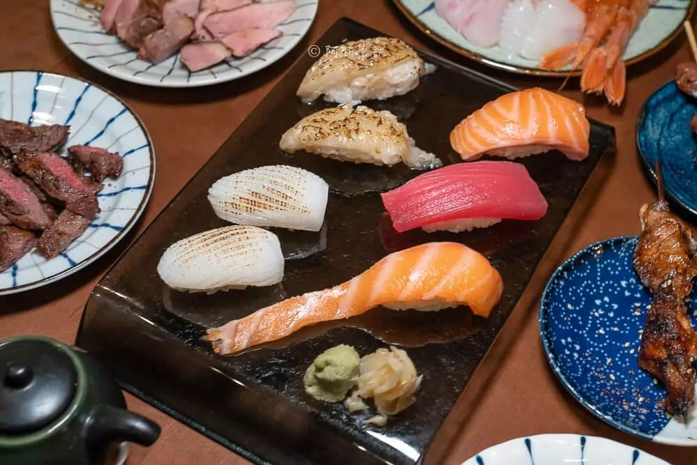 魚貳拾餐廳,魚貳拾,台中日式餐廳,台中日式餐廳推薦,台中餐廳,台中美食