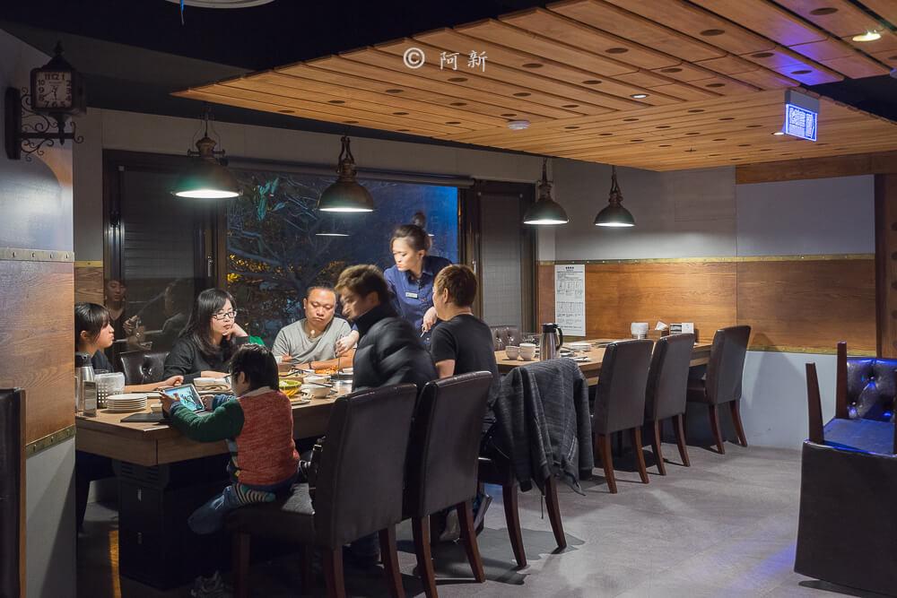 台中雲火日式燒肉-17