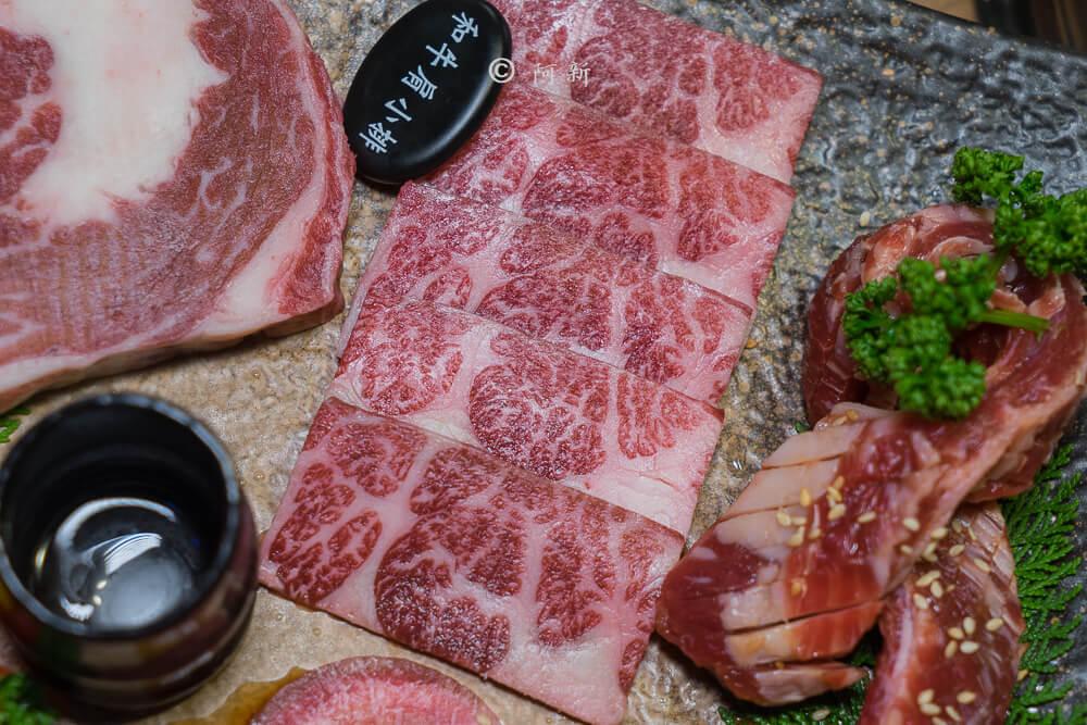 台中雲火日式燒肉-34