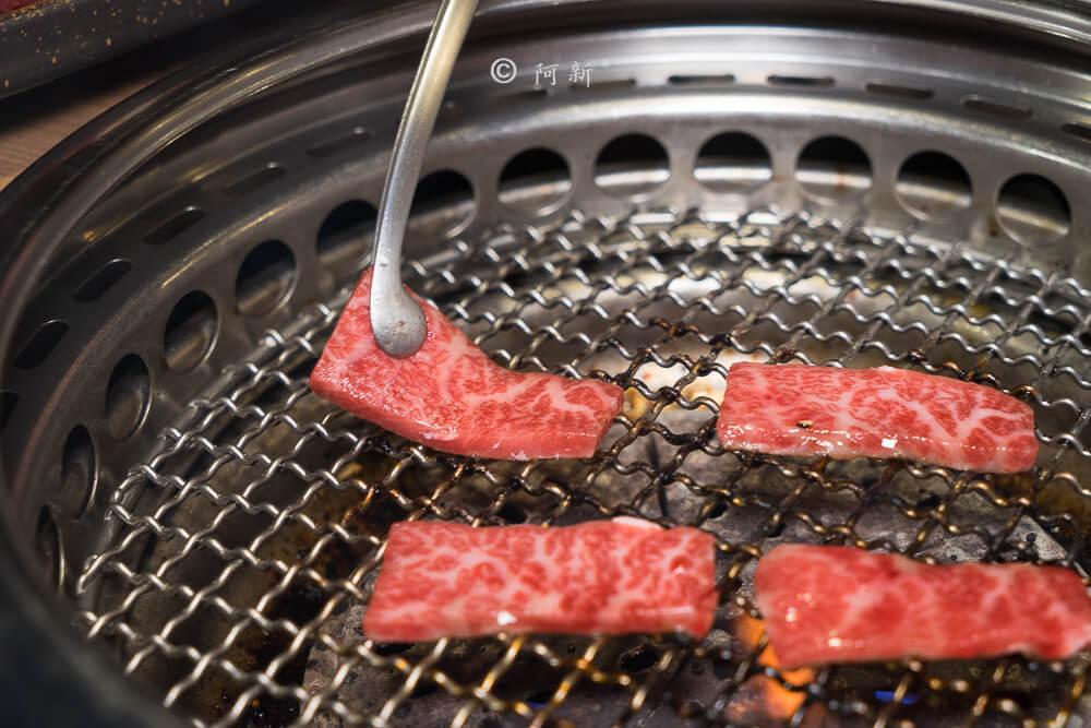 台中雲火日式燒肉-41