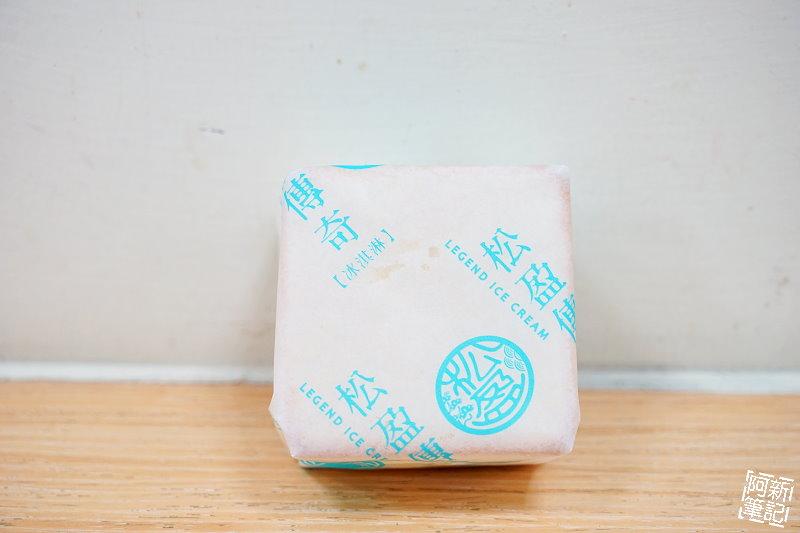 松盈傳奇冰淇淋專賣店-08