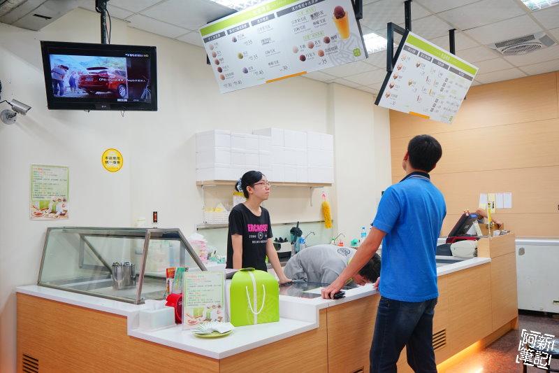 松盈傳奇冰淇淋專賣店-05