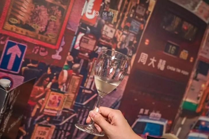 DSC02826 - 熱血採訪│Love Wine法式餐酒館,一杯酒只要25元起,餐點有水準!(已歇業)