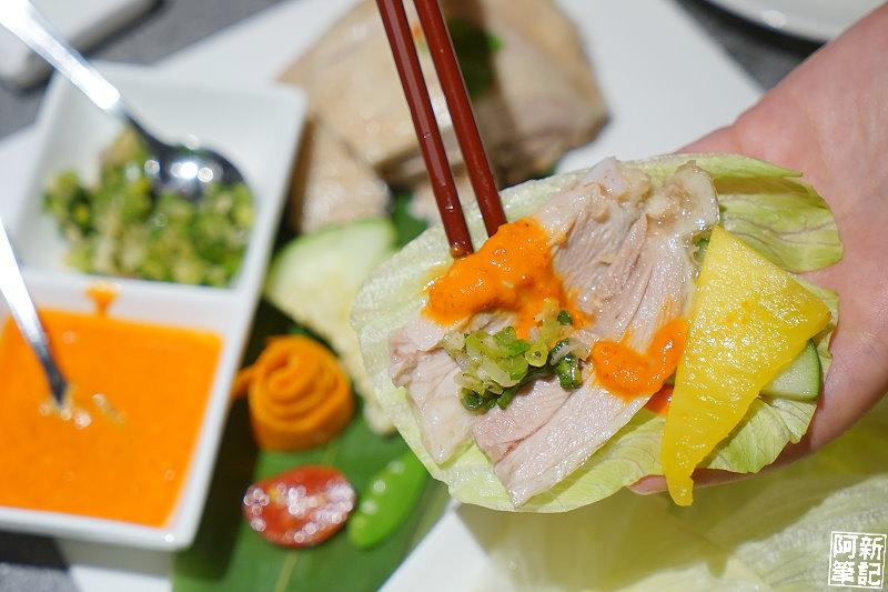 台中莆田新加坡餐廳-18