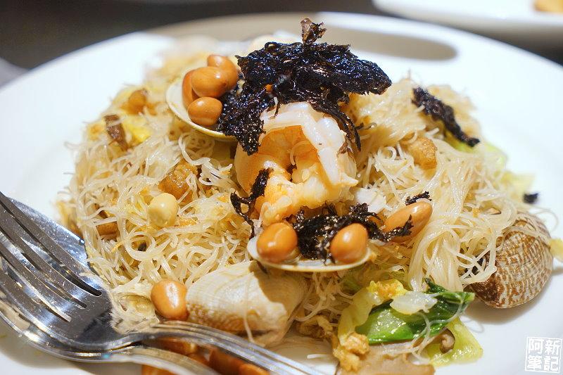 台中莆田新加坡餐廳-26