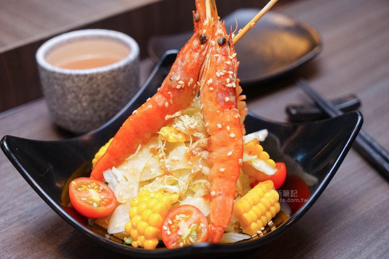 鱻吞日本料理-27