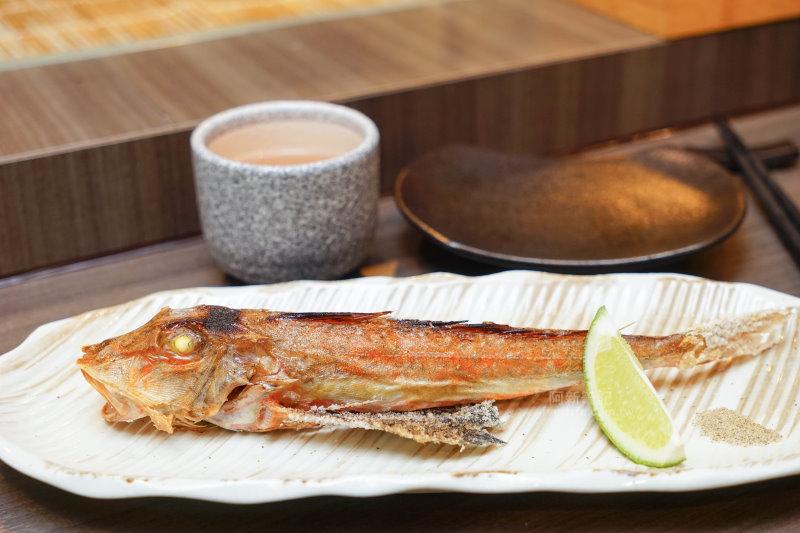 鱻吞日本料理-40