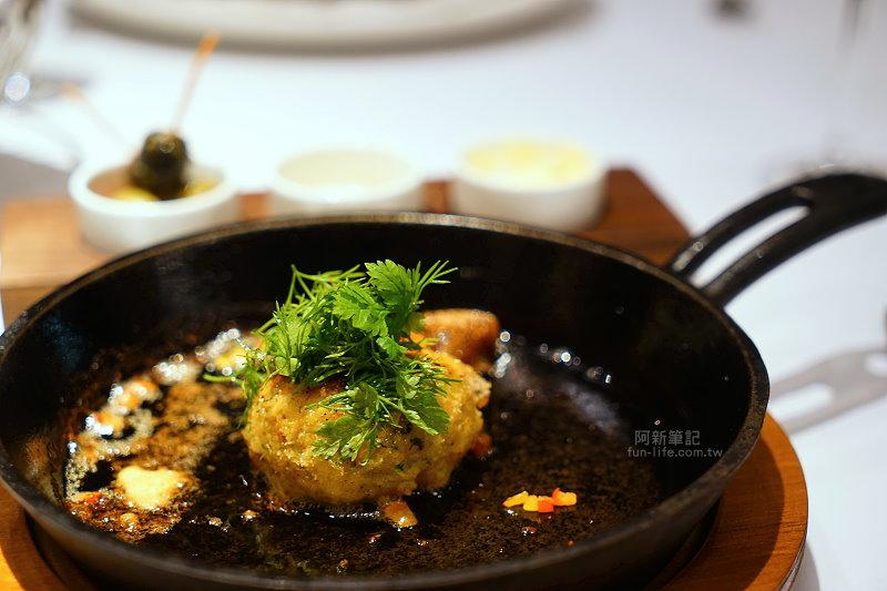 Simply牛排海鮮餐廳-18