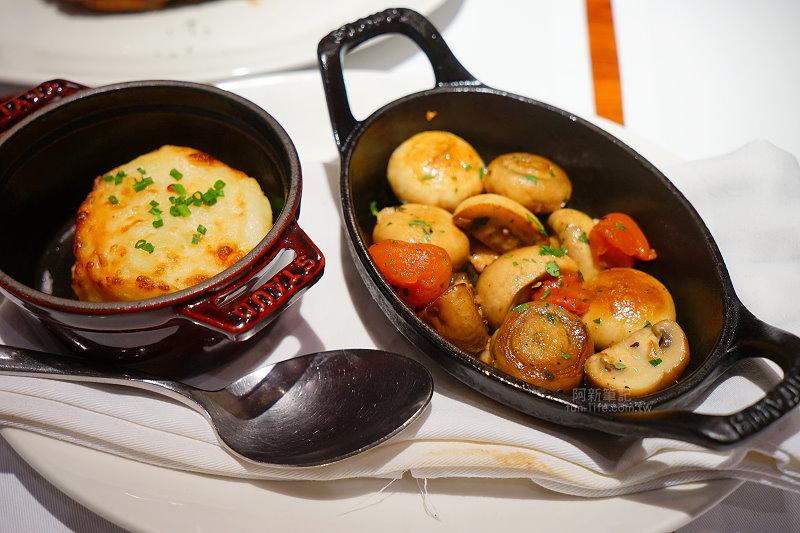 Simply牛排海鮮餐廳-24
