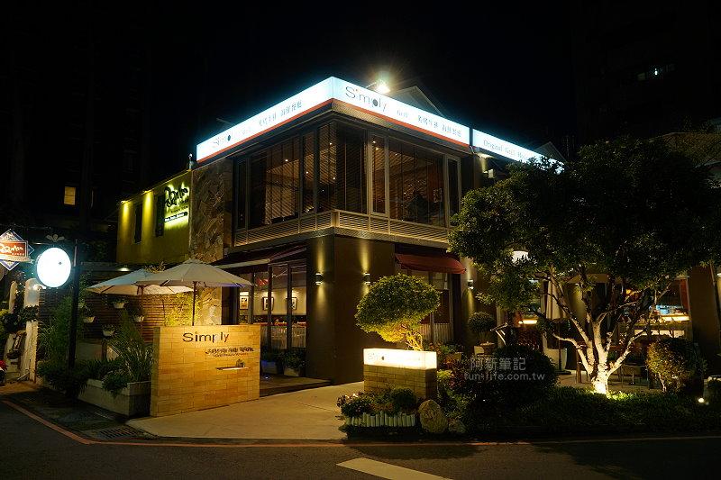 Simply牛排海鮮餐廳-02