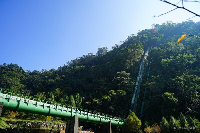 白冷圳歷史公園-29