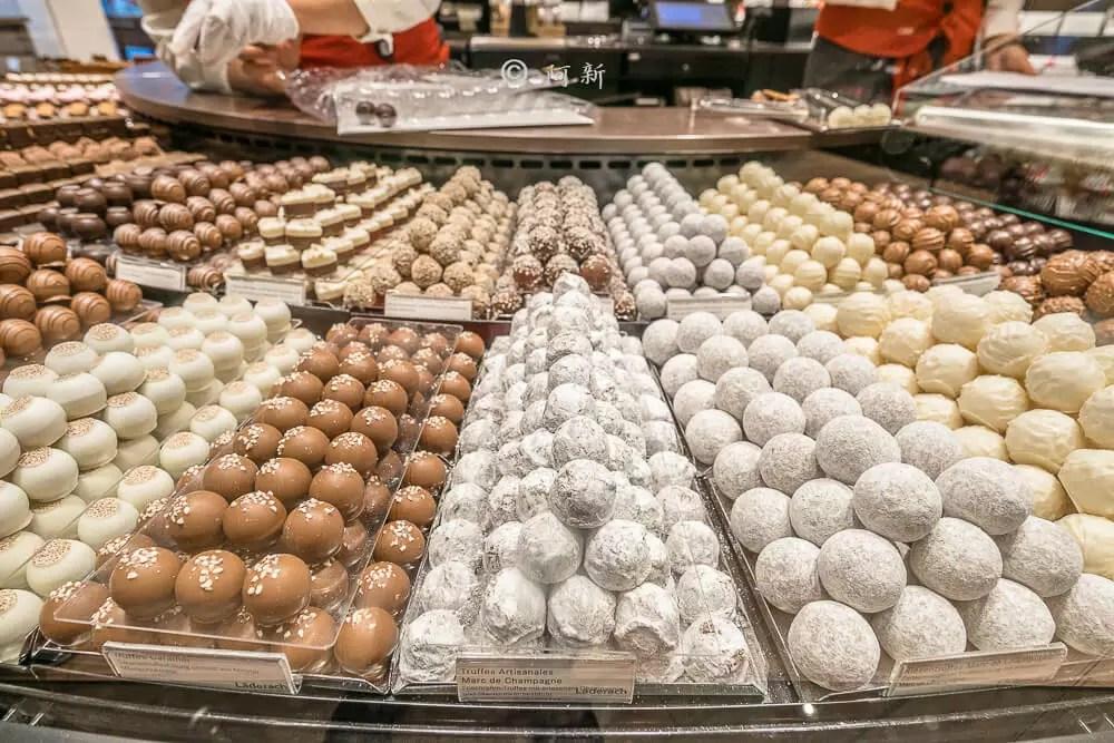 瑞士娜徳諾精品巧克力Laderach,瑞士娜徳諾精品巧克力,Laderach,瑞士Laderach,娜徳諾瑞士精品巧克力,娜徳諾巧克力,娜徳諾瑞士巧克力,瑞士巧克力,瑞士百年巧克力,瑞士美食-10
