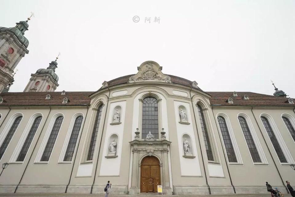 瑞士聖加侖修道院,聖加侖修道院,聖加侖修道院書院,聖加侖修道院圖書館,聖加侖圖書館-09