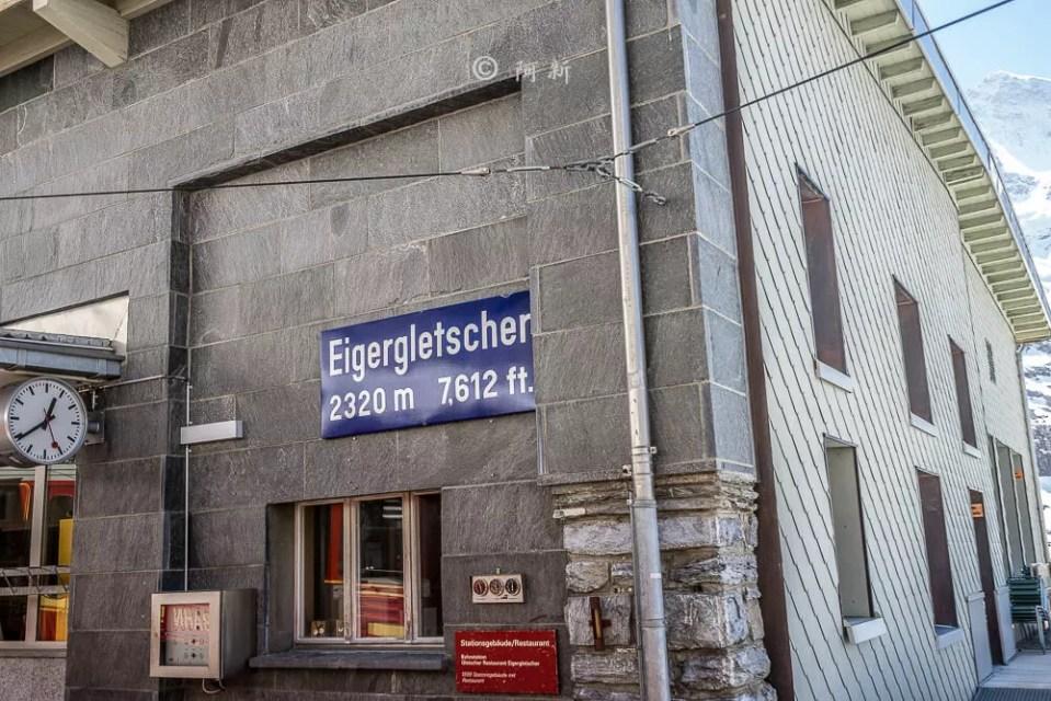 歐洲屋脊,少女峰,Jungfrau,歐洲之巔-19