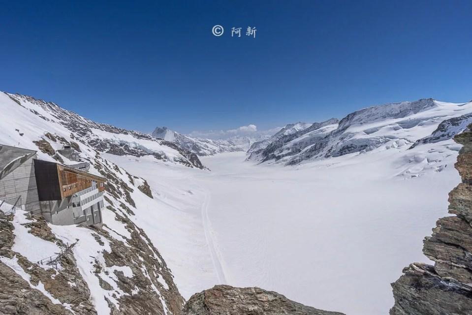 歐洲屋脊,少女峰,Jungfrau,歐洲之巔-71